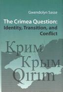 crimea question