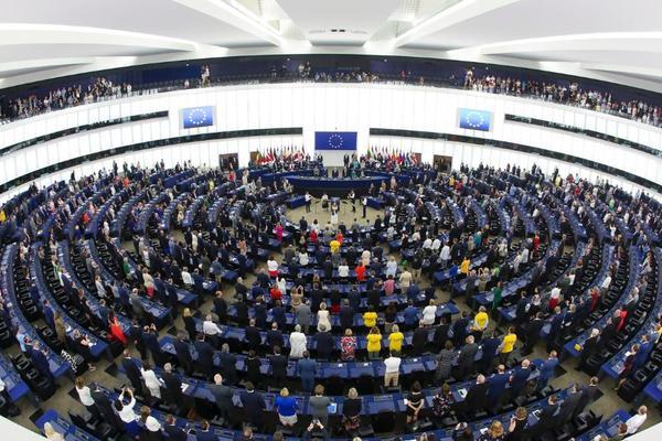 c european union 2019  ep