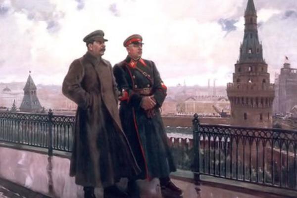 evgeny dobrenko late stalinism