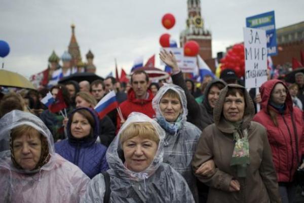 jeremy morris ordinary russians