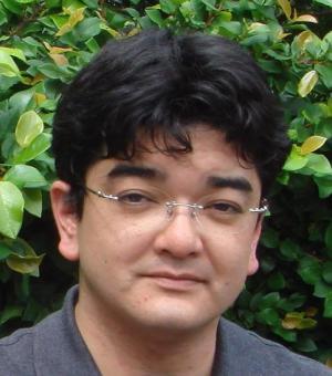 kazuhiro kumo